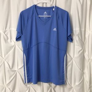 Adidas Women's Active Top 100% Polyester Size XL